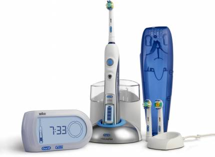 Oral-B Triumph con Smart Guide