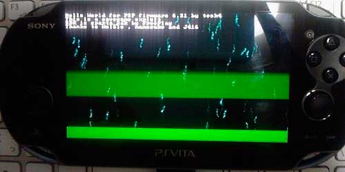 Piratear la PS Vita, ¿una realidad cercana?