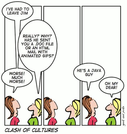Programador Java