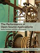 El rendimiento de las aplicaciones de código abierto
