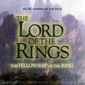 Banda sonora El señor de los anillos: La comunidad del anillo