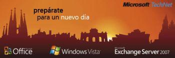 Sesiones Microsoft