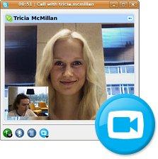 Videoconferencia Linux