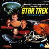 Banda sonora Star Trek