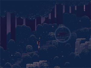 Sword and Sworcery, uno de los juegos más originales para iPad