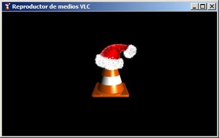 VLC navideño