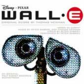 Banda sonora WALL-E