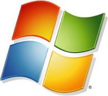 Logo de Windows Vista